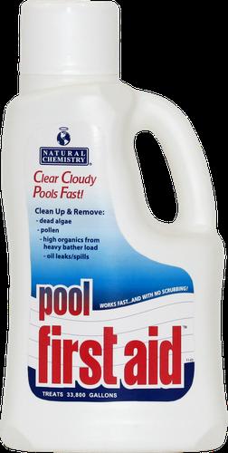 Pool First Aid 2L  *NAT-50-909