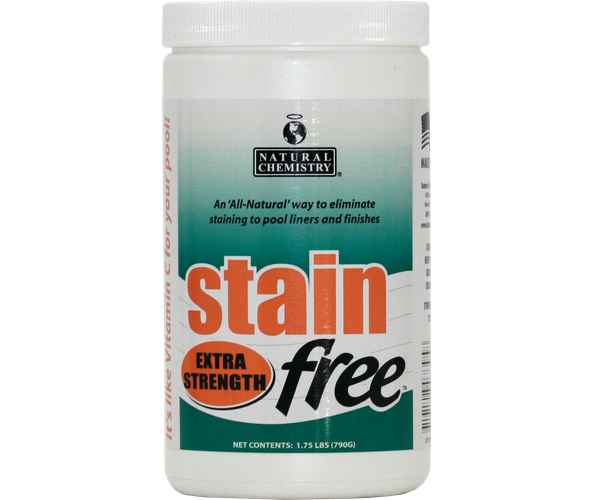 Stain Free *NAT-50-972
