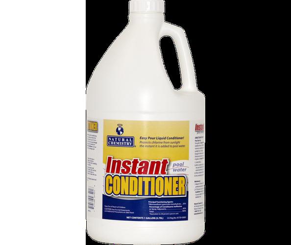Instant Conditioner 1/2gal *NAT-50-953