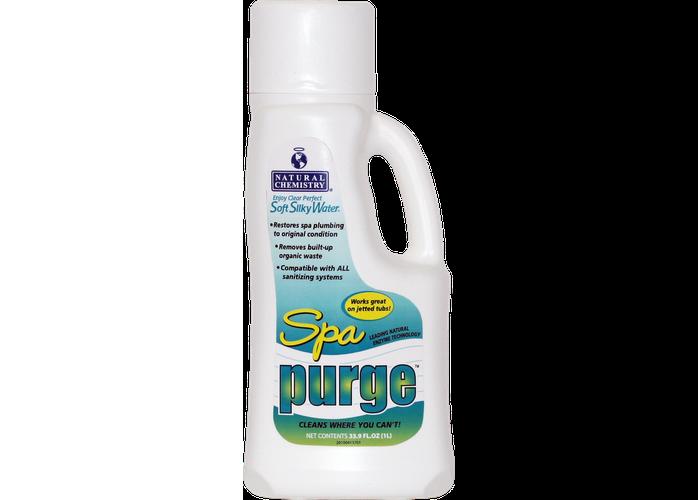 Spa Purge 1L *NAT-50-945