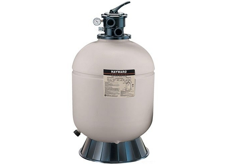 Sand Filter S166T
