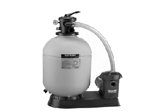 Sand Filter S166T92S 1HP