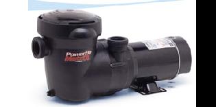 Power Flo Pump SP1580 1HP