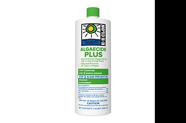 Algaecide Plus *EZC-50-1067