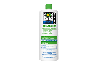 Algaecide *EZC-50-1065