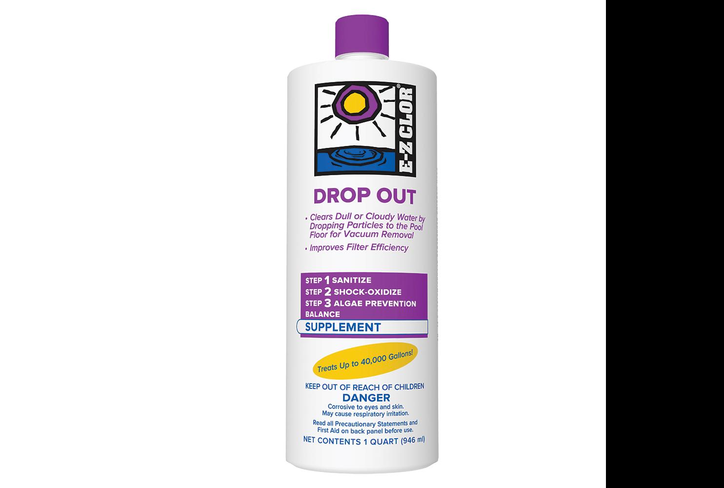 Drop Out *EZC-50-1076