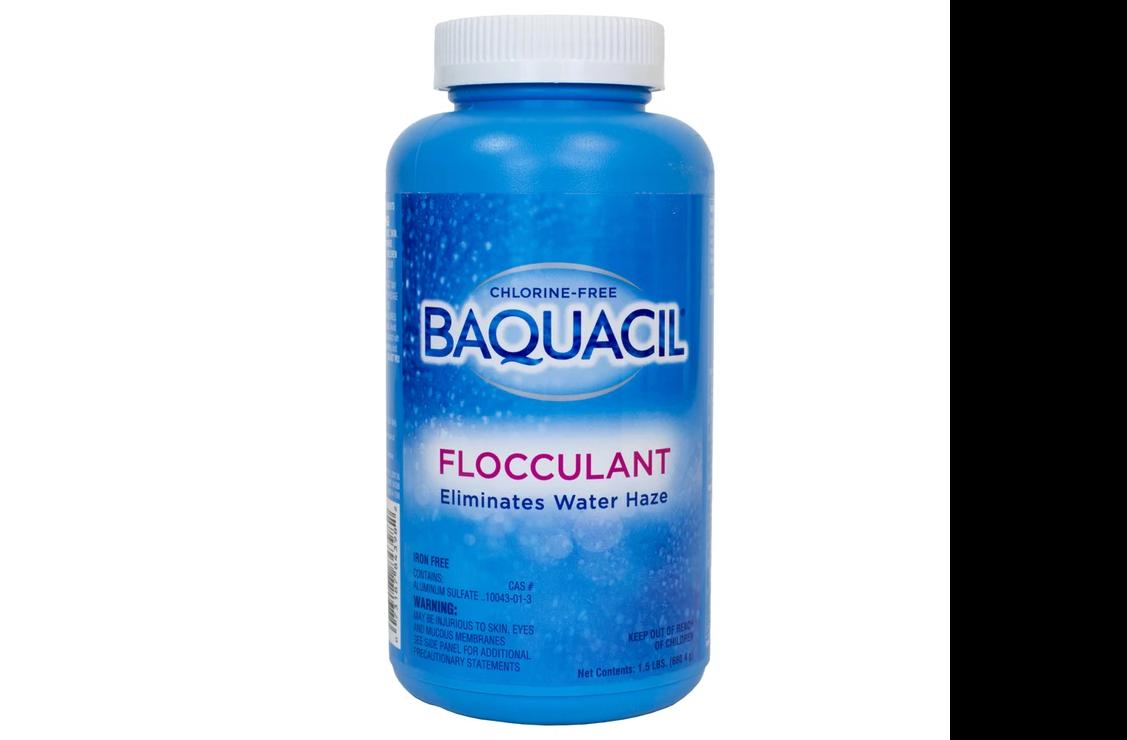 Flocculant 1.5# *84398
