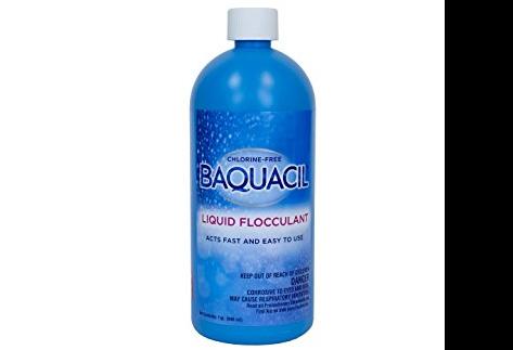 Liquid Flocculant *84340