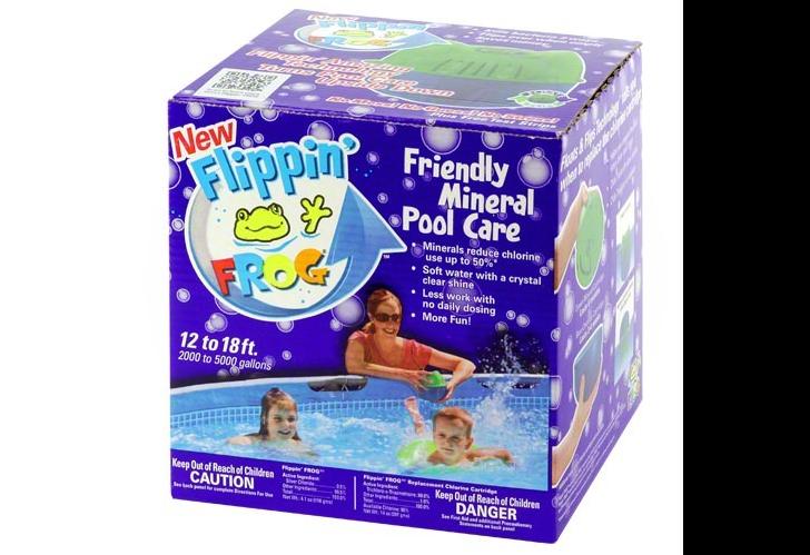 Flippin' Frog *KTC-45-3896